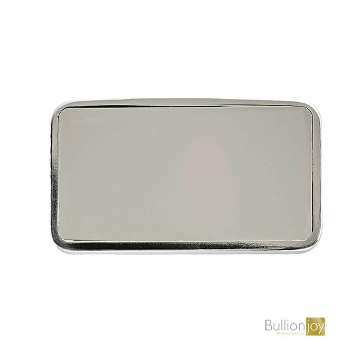 Silver bar umicore bc