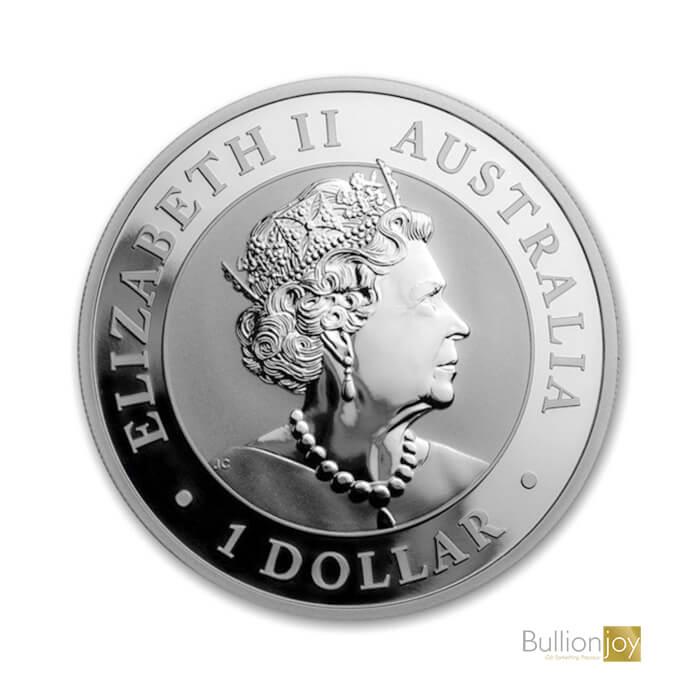 2020 1oz Silver Australian Koala 1