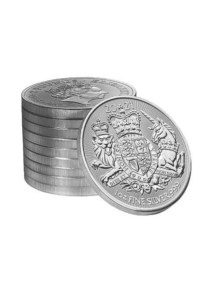 Is silver bullion a good investment in the UK-