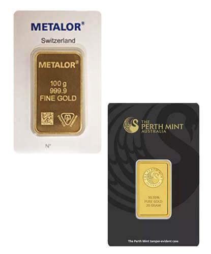 Buy And Sell Gold Bars today at Bullionjoy.com